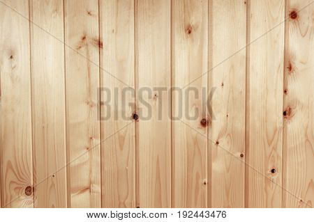 Wood plank brown texture background. Copy space.