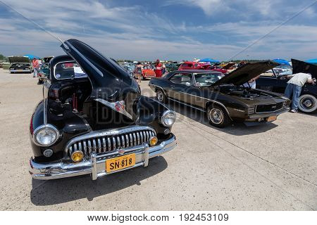 1948 Buick Eight