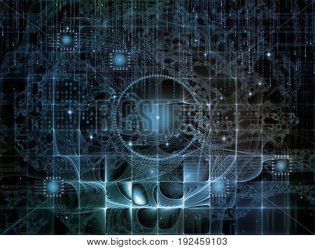 Numeric Technology Links