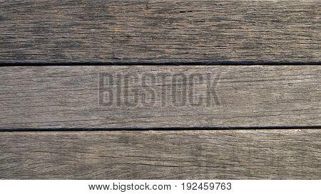 Vintage old brown rustic wood background texture