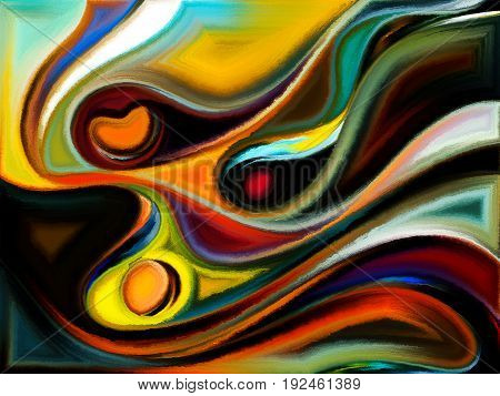 Evolving Paint