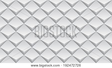 polygon metal texture pattern industry vector background