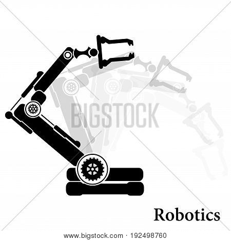 Simple Set Of Robots Related Vector Line Icons. Contains Such Icons As Autopilot, Chatbot, Broken Bo