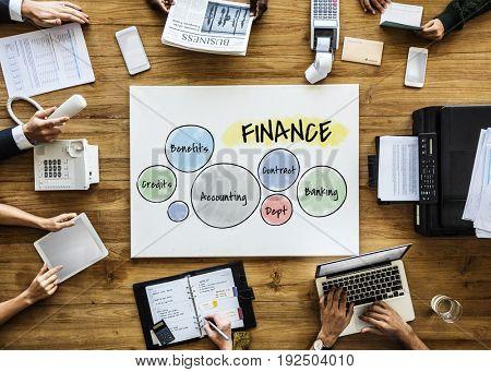 Business Agenda Charts