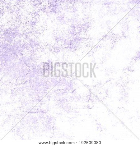 Purple designed grunge background. Vintage abstract texture