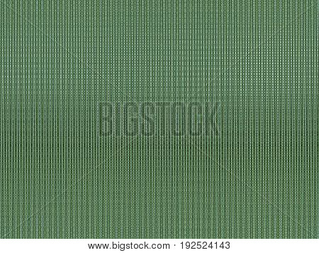 creative abstract green texture with fabric pattern