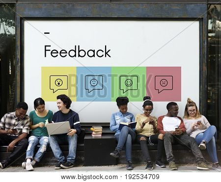 Feedback Response Evaluation Survey Report