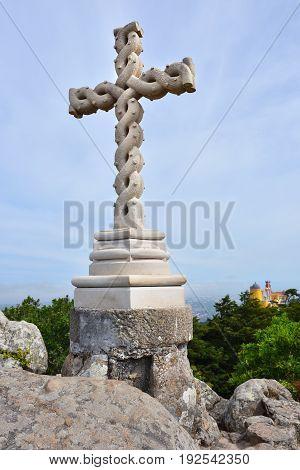 Cruz Alta In Sintra