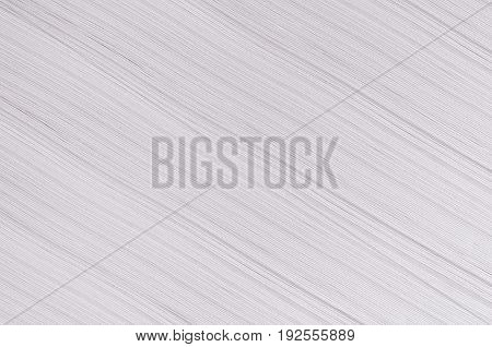 Striped scabrous white paper texture thin streaks.