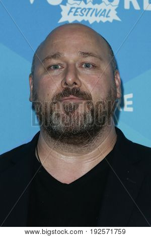 NEW YORK-MAY 20: Will Sasso attends the