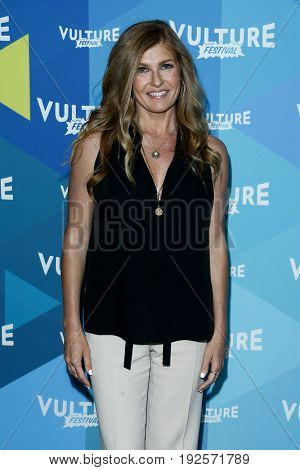 NEW YORK-MAY 20: Connie Britton attends