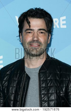 NEW YORK-MAY 21: Ron Livingston attends the 'Loudermilk' panel during the 2017 Vulture Festival at Milk Studios on May 21, 2017 in New York City.