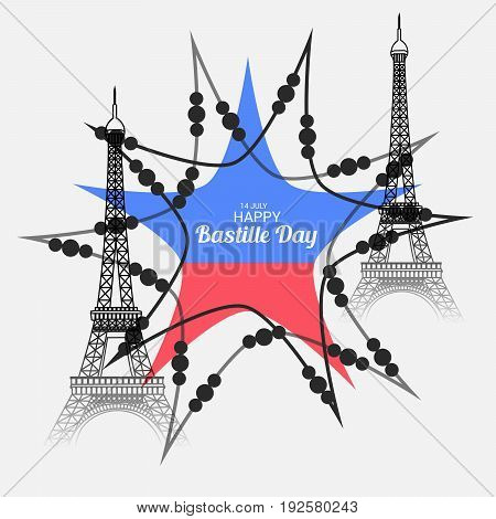 France Bastille Day_25_june_07