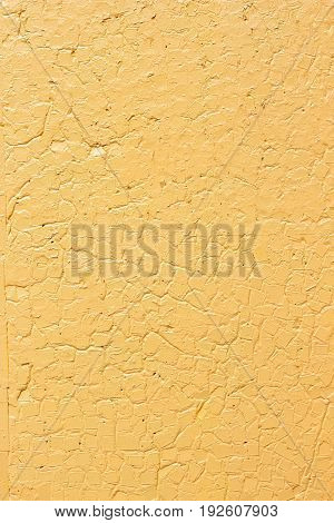 Background And Texture With Paint Color On Wall