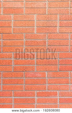 Seamless Red Brick Wall background. brickwall wall texture
