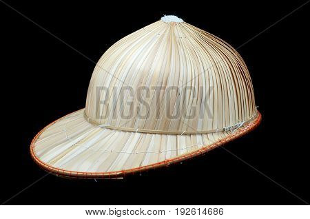 handmade original weave hats from south Vietnam