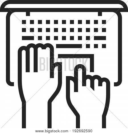 User Control Icon