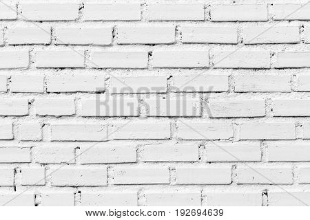 Brick wall texture, Brick wall background for interior, exterior or industrial construction concept design.