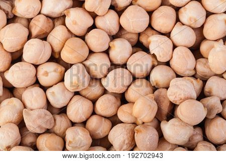 chick pea background