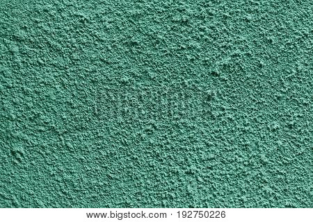 Rude and worn concrete textured background - horizontal view