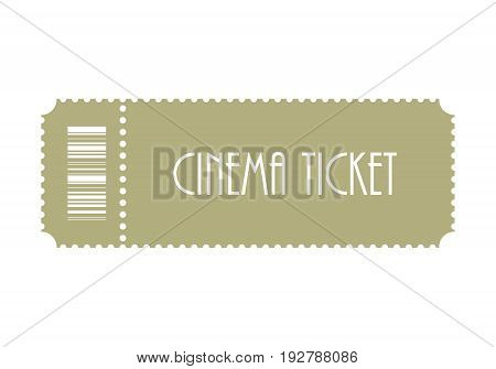 special admission ticket, entertainment label, vector ticket