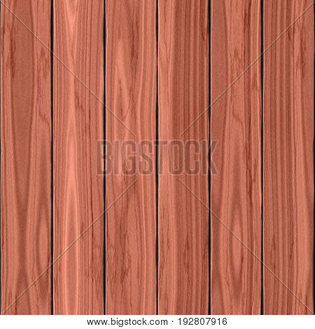 Red wooden fence wood planks 3d pattern texture
