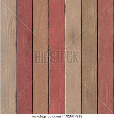 Warm colored wood wooden fence graphic 3d texture