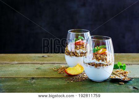 Detox Breakfast Set