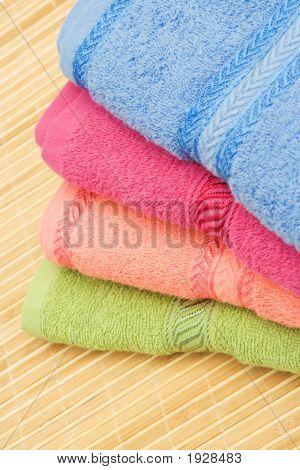 Colorful Bath