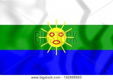 Laspiedrasflag
