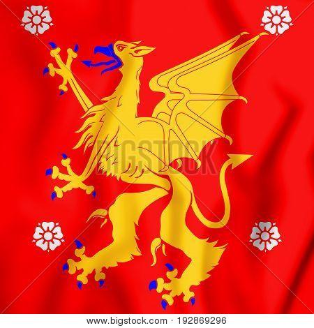 Östergötland_flag
