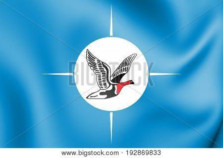 Flag_of_taymyr_autonomous_okrug