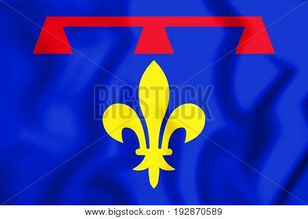 Provence_(alternate_flag)