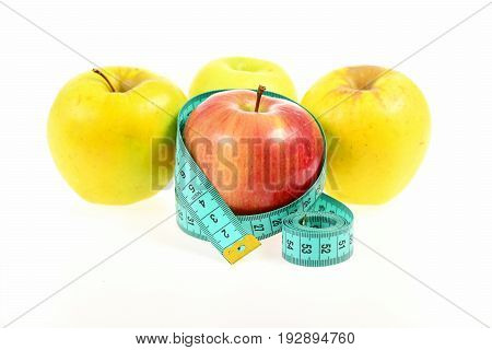 Apples And Tape