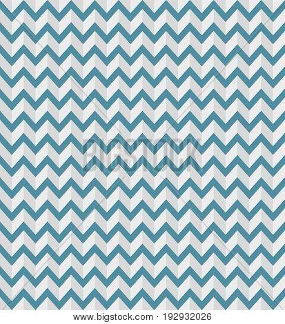 Seamless monochrome geometric triangular pattern vector illustration