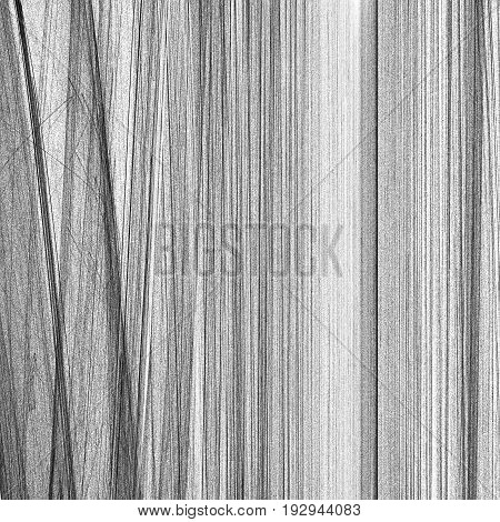 Abstract Grunge Black Texture Pattern On White Background
