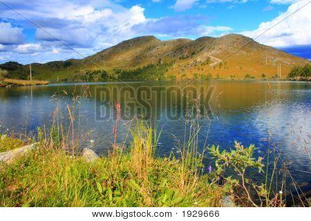 See zum Angeln