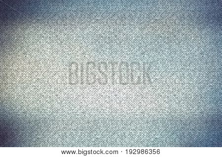Abstract dark colors of fabric pattern background