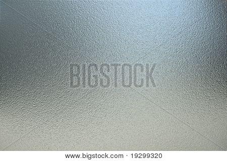 velký list lesklý stříbrný nebo alobalu