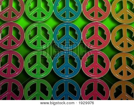 Peacesigns