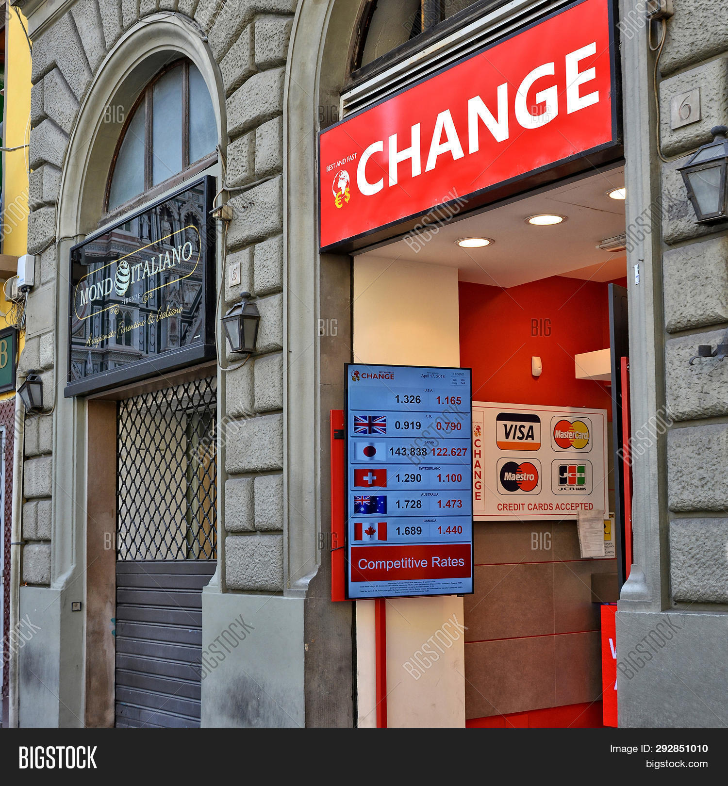 Currency Exchange Image Photo Free
