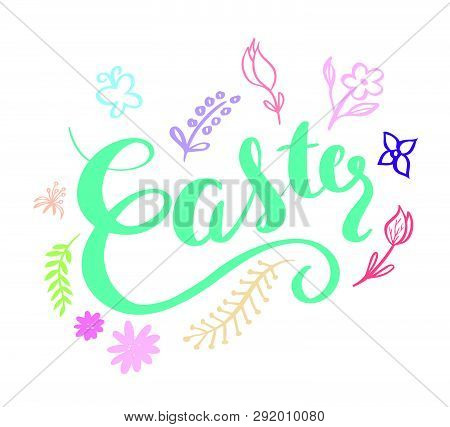 Easter Day Card