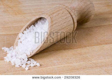 Sea ??salt