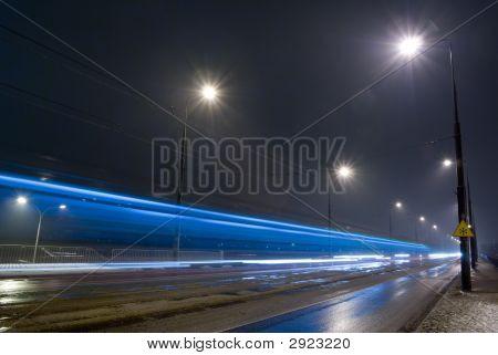 Night Road.