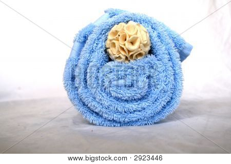 Towel And Wrapping