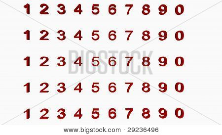 numbers numerology