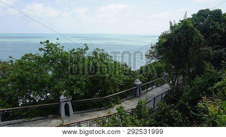 Lad Koh Viewpoint Oh Kao Samui