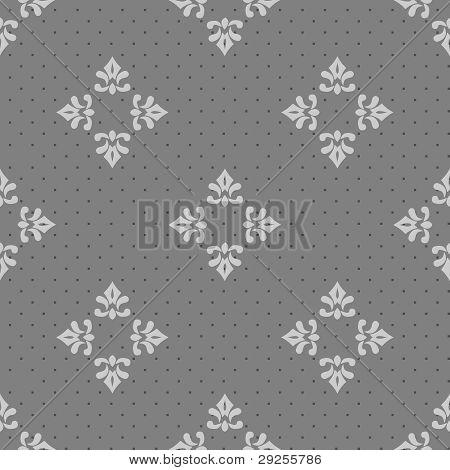 Seamless Floral Pattern 05