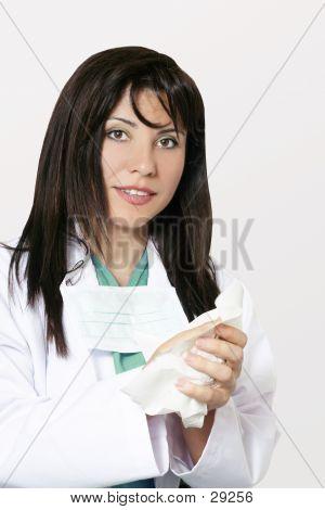 Medical Hygiene