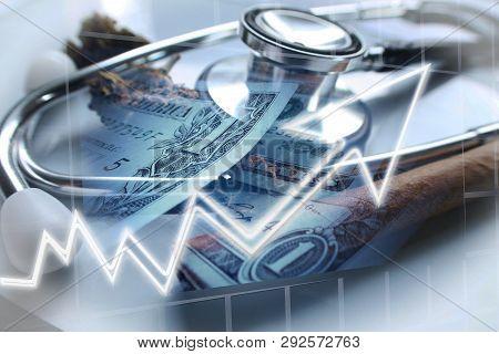 Medical Cannabis Sativa Marijuana High Quality Stock Photo